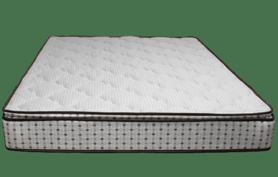 hotel series promo pillowtop