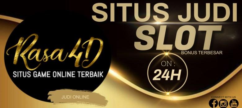 Situs Slot Bonus New Member Terbesar Depo Online 24 Jam
