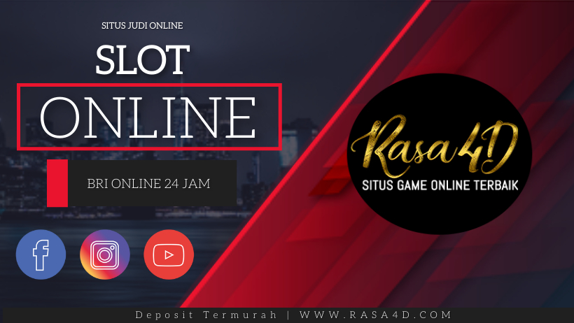 Slot Pragmatic Depo Bri Online 24 Jam Deposit Termurah