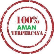 JACKPOT 100% DIBAYAR