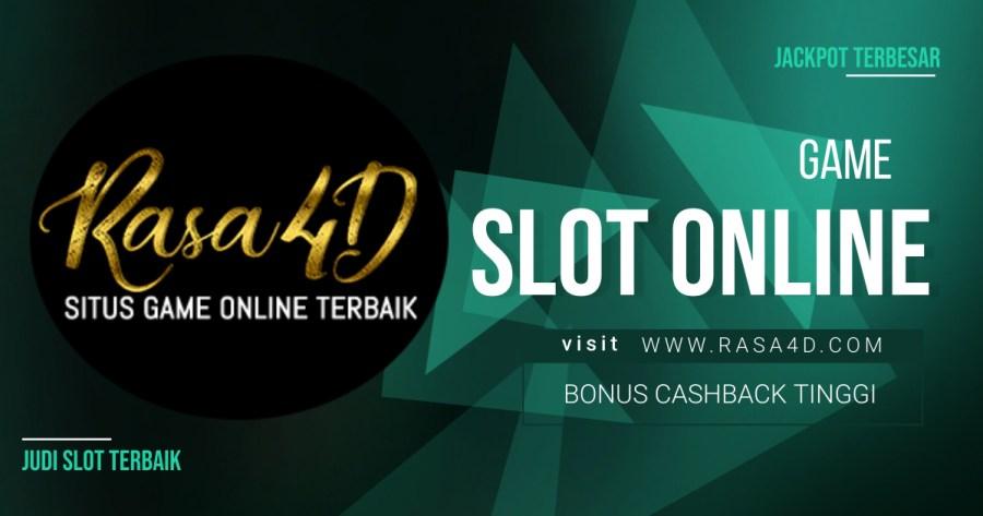 Game Slot Pragmatic Jackpot Terbesar Bonus Cashback Tertinggi