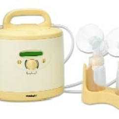 Electric Wheel Chair Rental Reupholster Office Leather Medela Symphony Plus Hospital Grade Breast Pump