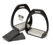 Royal Rider Jump T3 Offset Stirrups