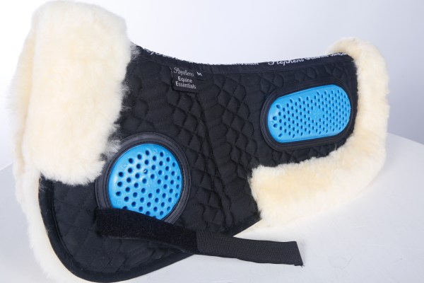 Stephens Gel-Eze Sheepskin Pad