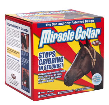 Weaver Miracle Collar