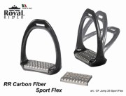 Royal Rider Carbon Fibre Sport Flex