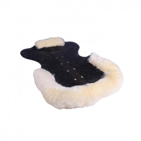 gel sheepskin pad fully lined