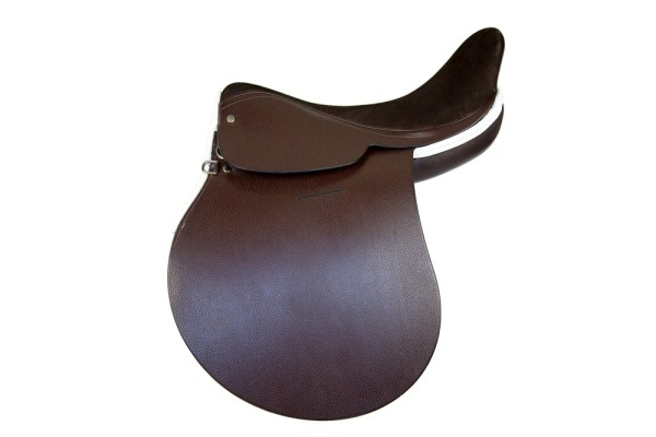 Stephens Gonzalito Polo Saddle