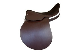 Stephens Gonzalito Polo Saddle