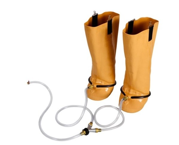 Whirlpool Boots