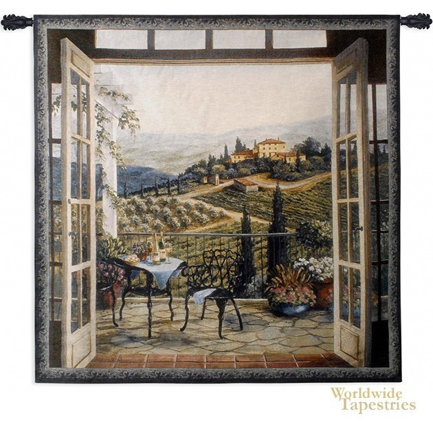 Image result for italian tapestry pictures