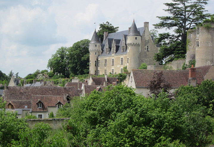 Guide to the Castles of the Loire, by World Wide Wendy on #TheWeeklyPostcard