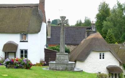 Lustleigh: a Traditional Dartmoor Village