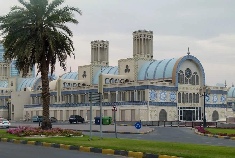 Visiting Sharjah, Dubai's Lesser Known Neighbour