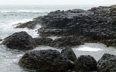 The Giant's Causeway and the Legend of Finn McCool