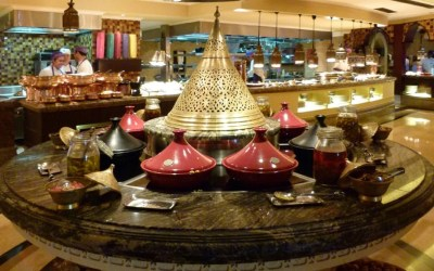 Eating Out in Abu Dhabi