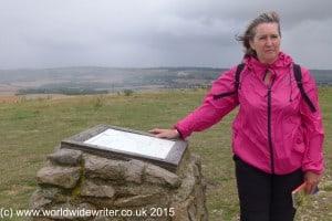 Ivinghoe Beacon, the end of the Ridgeway Path, England (www.worldwidewriter.co.uk)