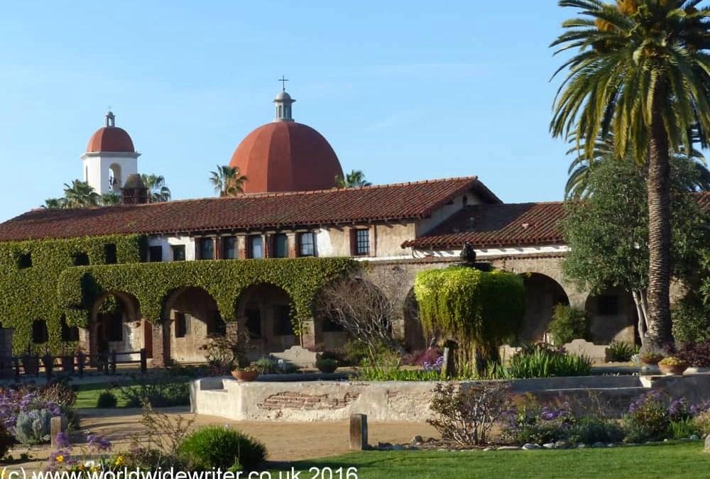 Exploring Spanish History in San Juan Capistrano, California