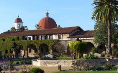 Exploring Spanish History in San Juan Capistrano, California