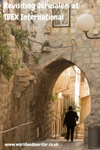 Armenian quarter, Jerusalem