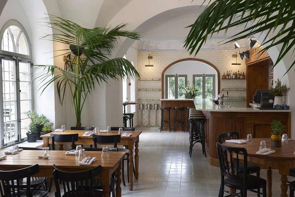 Restaurant Review: Anna Italian Café, Jerusalem