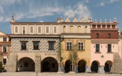 Exploring Tarnów, a Day Trip from Kraków