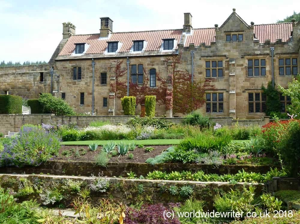 Manor House, Mount Grace Priory