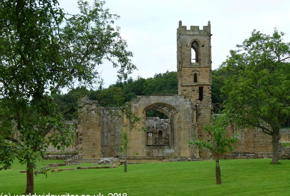 Reliving Medieval History at Mount Grace Priory, Yorkshire