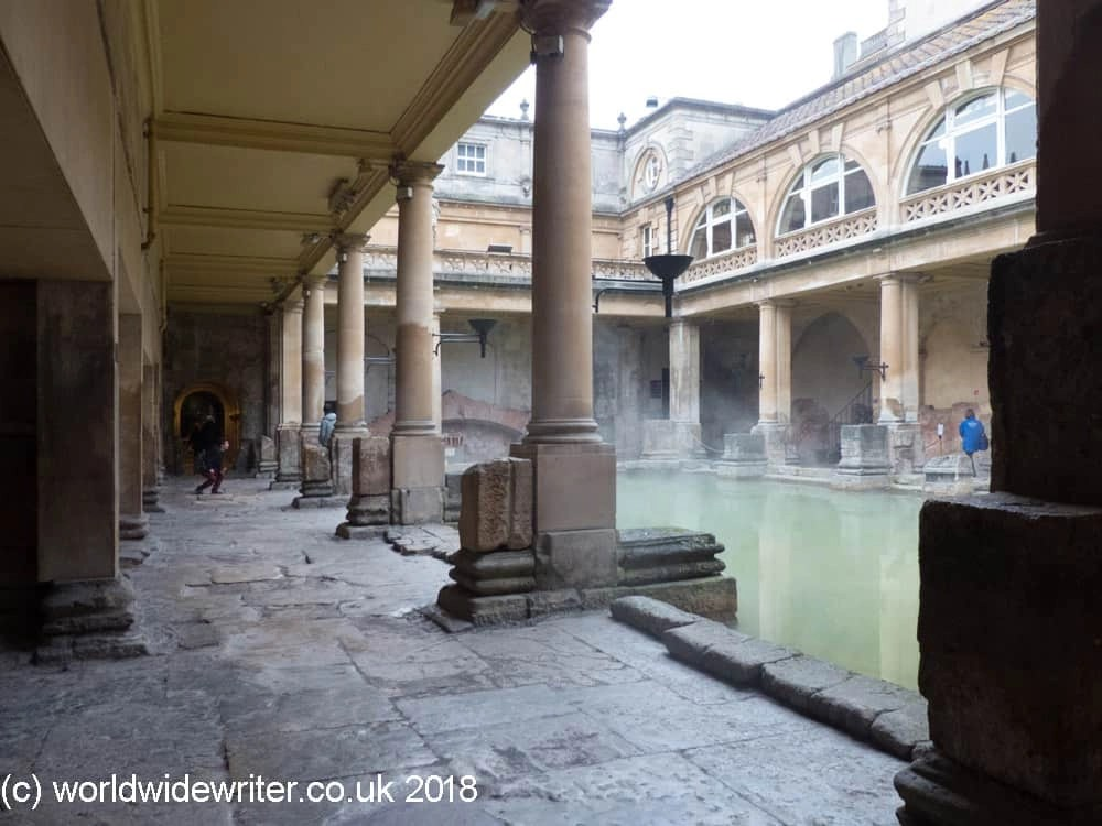 A Continuous Tradition: The Roman Spa and Hot Springs of Bath on sauna home, quote home, england home, steam room home, gym home,