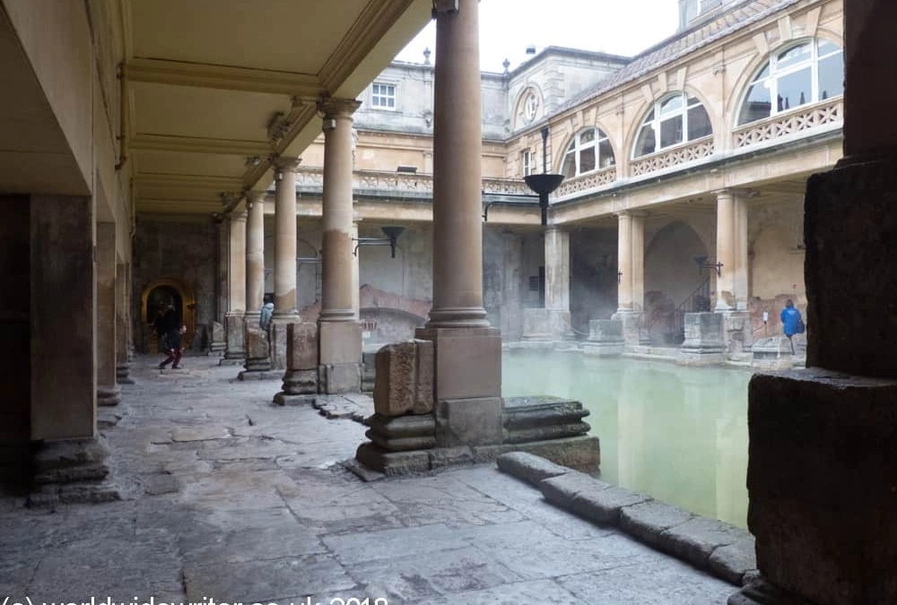 A Continuous Tradition: The Roman Spa and Hot Springs of Bath
