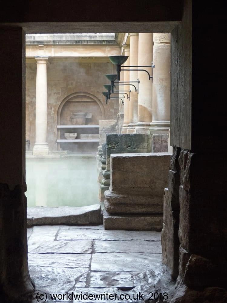 King's Bath, Bath