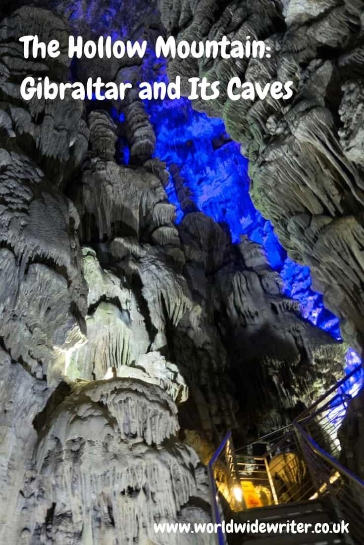 St Michael's Cave, Gibraltar