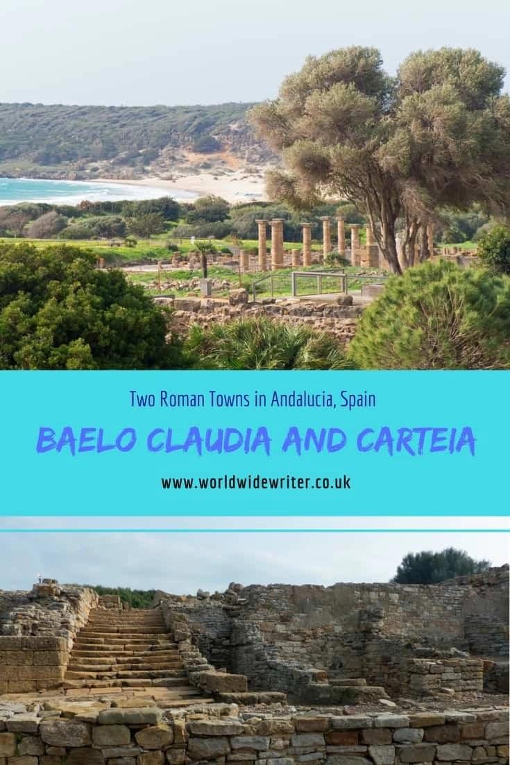 Baelo Claudia and Carteia