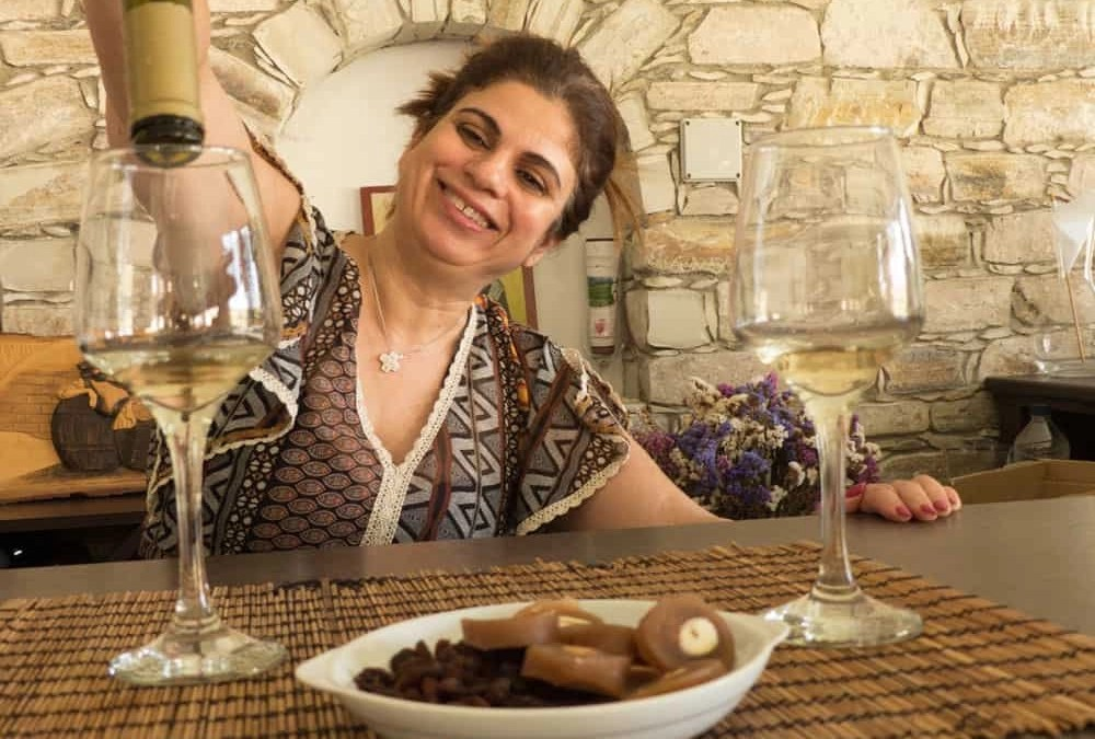 Testing Out Wine Tourism in Cyprus
