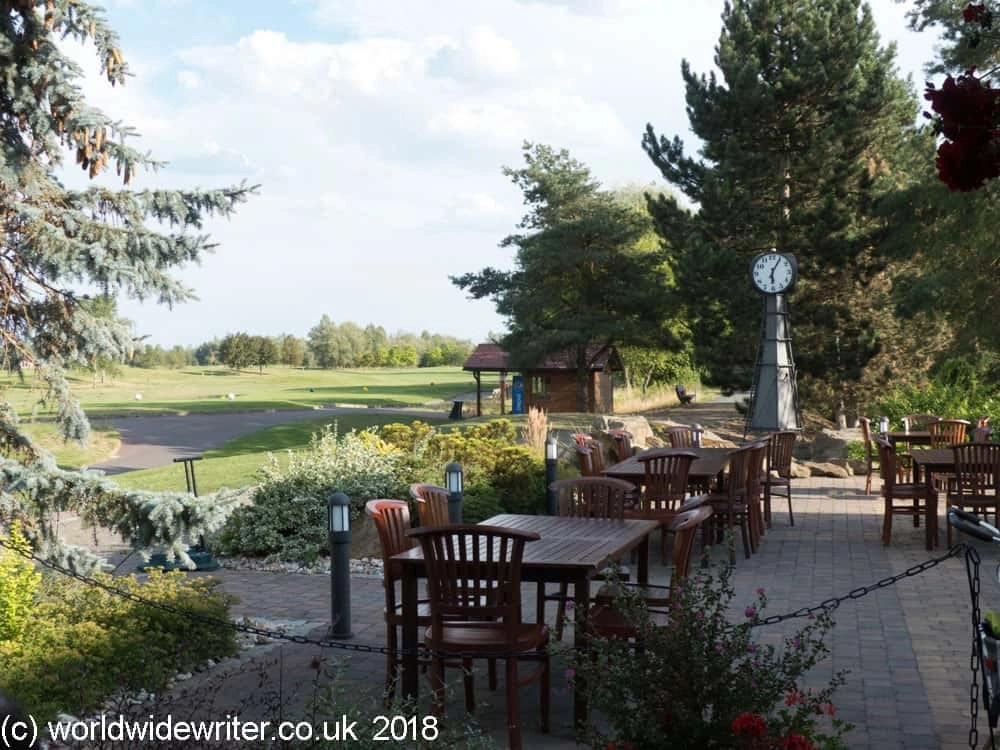 Kuneticka Spa and Golf