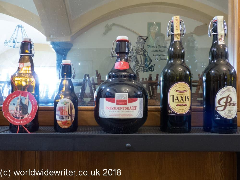 Pardubice Brewery