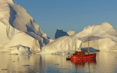 Ilulissat, the Iceberg Capital of the World