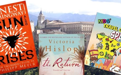 Books to Read Before You Visit Spain