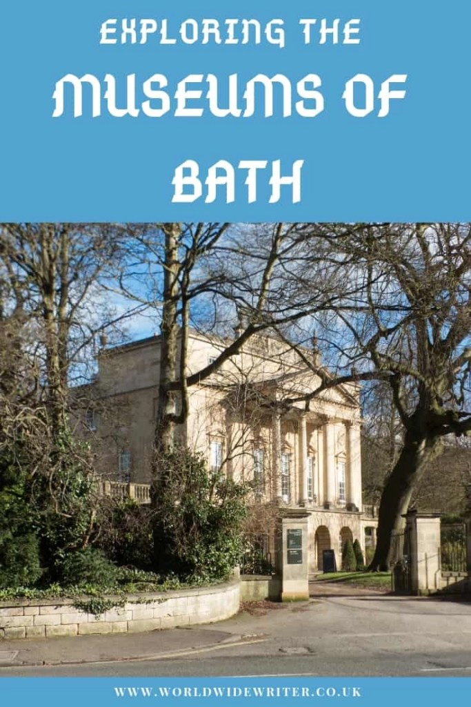 Museums of Bath