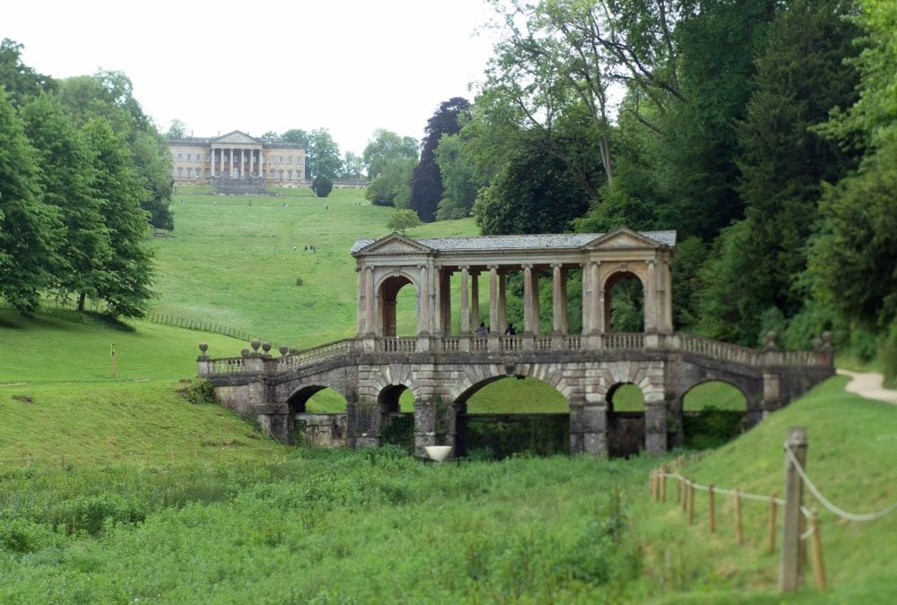 Prior Park Landscape Garden: The Vision of Ralph Allen and Alexander Pope