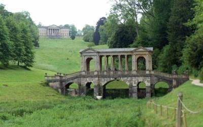 Prior Park Landscape Garden: The Vision of Ralph Allen and Alexander Pope