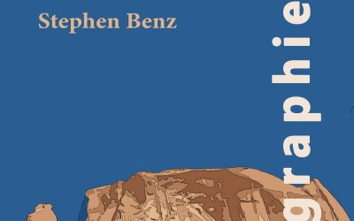 Book Review: Topographies by Stephen Benz