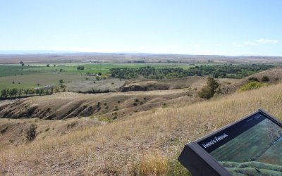 Exploring the History of Southeast Montana: State Parks and National Monuments