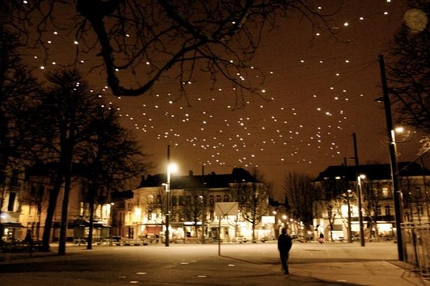 Antwerpen dageraadplaats