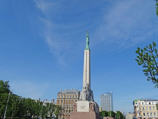 tips stedentrip Riga