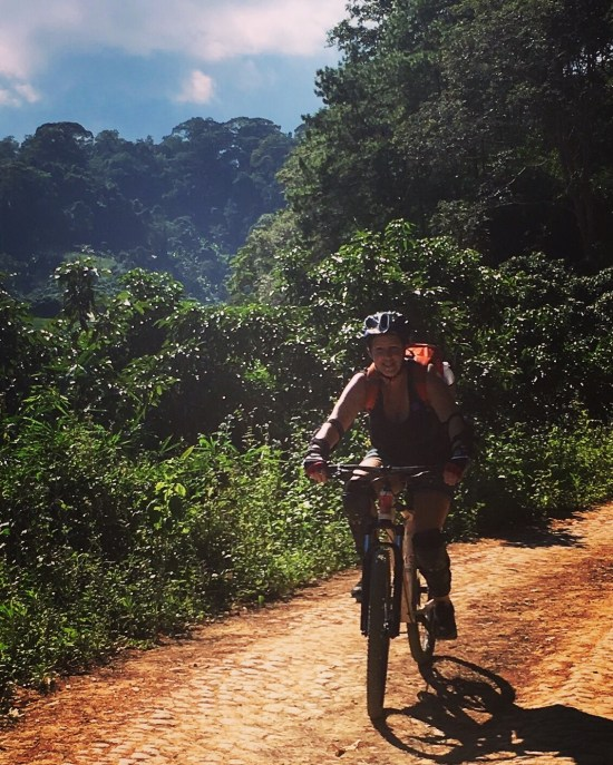 Mountainbiken Chiang Mai
