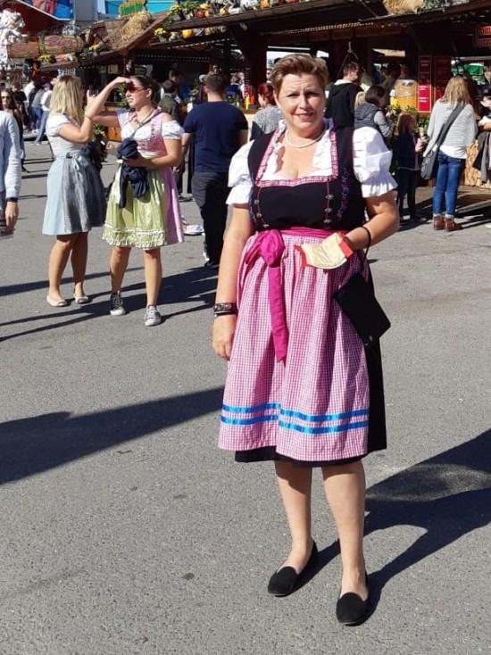 Tips kleding oktoberfest vrouw