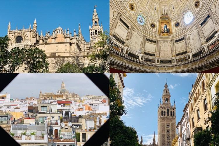 fietstour Sevilla Nederlands