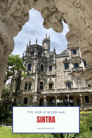 Tips voor je bezoek aan SIntra, Portugal