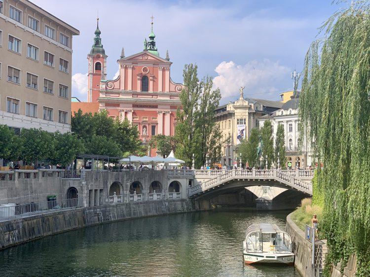 doen in Ljubljana